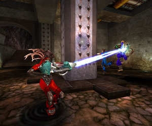 Quake Live Screenshots