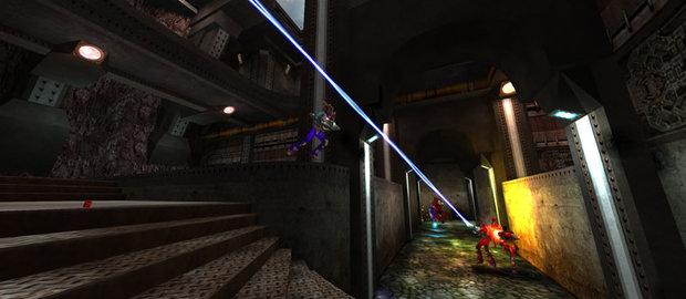 Quake Live News