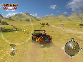 Jambo! Safari Animal Rescue Screenshot from Shacknews