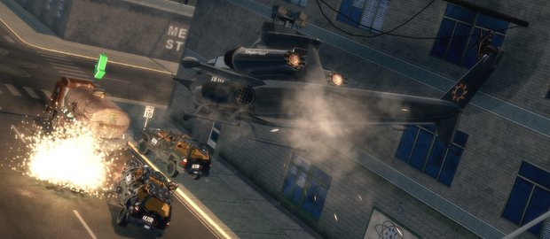 Saints Row 2 News