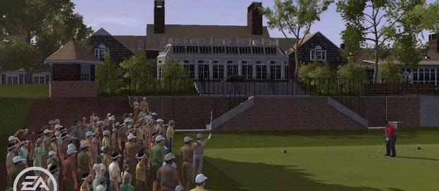 Tiger Woods PGA Tour 10 News