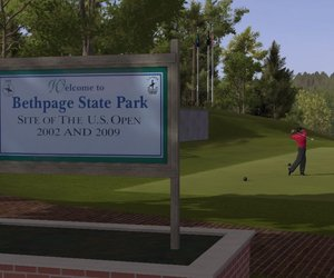 Tiger Woods PGA Tour 10 Screenshots