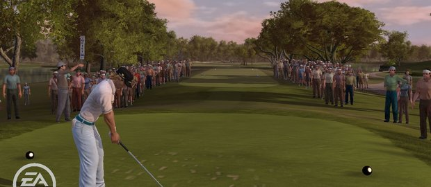 Tiger Woods PGA Tour 10 News