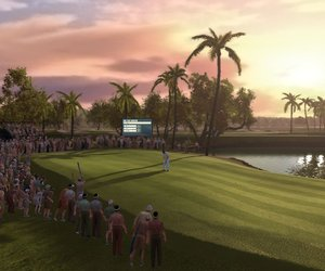 Tiger Woods PGA Tour 10 Videos