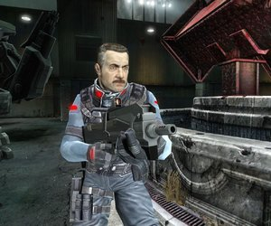 F.E.A.R. 2: Project Origin Chat