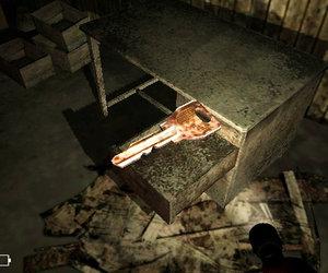 Ju On The Grudge Haunted House Simulator Screenshots