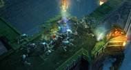 Diablo 3 open beta weekend starts today