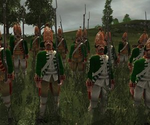 Empire: Total War Screenshots