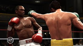 Fight Night Round 4 Screenshot from Shacknews