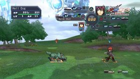 Cross Edge Screenshot from Shacknews