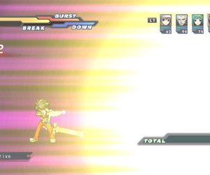 Cross Edge Screenshots