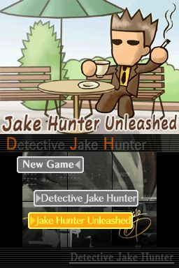 Jake Hunter Detective Story: Memories of the Past Screenshots