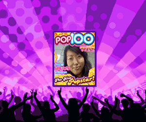 American Popstar: Road to Celebrity Screenshots