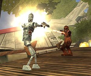 Star Wars Battlefront: Elite Squadron Chat
