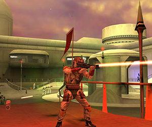 Star Wars Battlefront: Elite Squadron Videos