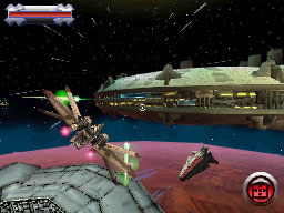 Star Wars Battlefront: Elite Squadron Files