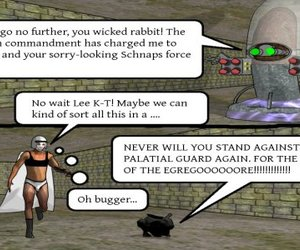 Wrath of the Poo Screenshots