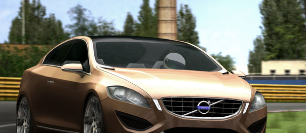 Volvo - The Game News