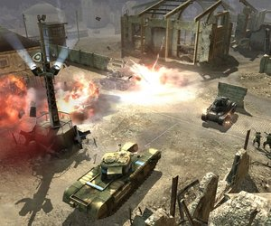Company of Heroes: Tales of Valor Screenshots
