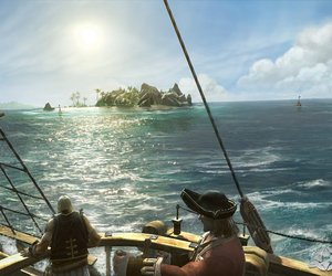 Pirates of the Caribbean: Armada of the Damned [Cancelled] Screenshots