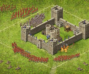 Stronghold Kingdoms Chat