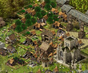 Stronghold Kingdoms Files