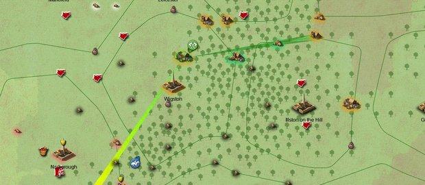 Stronghold Kingdoms News