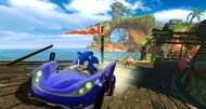 Rumor: Another Sonic & Sega All-Stars Racing project in the works