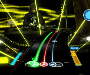 DJ Hero Chat