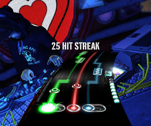 DJ Hero Screenshots