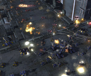 Supreme Commander 2 Screenshots