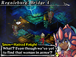Knights in the Nightmare Screenshots