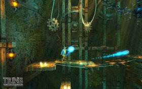 Trine Screenshot from Shacknews