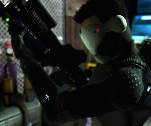 Shadow Complex Screenshots