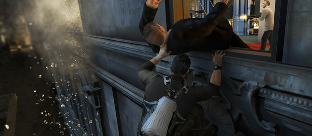 Tom Clancy's Splinter Cell Conviction Deluxe Edition {UK} News