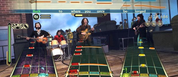 The Beatles: Rock Band News
