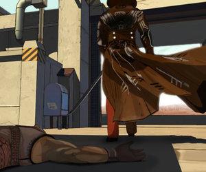 Red Steel 2 Screenshots