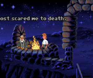 The Secret of Monkey Island: Special Edition Videos