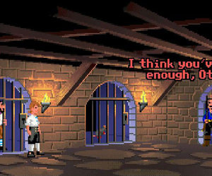 The Secret of Monkey Island: Special Edition Files
