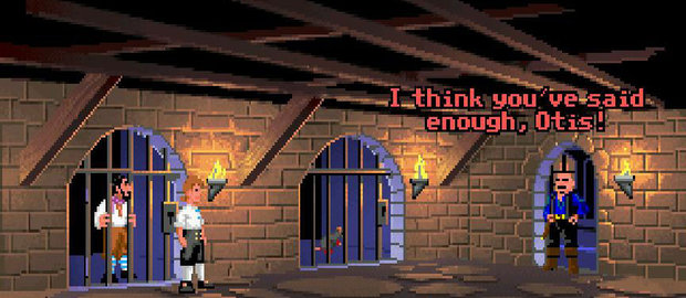 The Secret of Monkey Island: Special Edition News