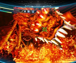 Metroid: Other M Files