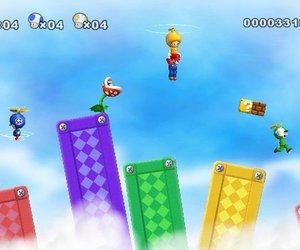 New Super Mario Bros. Wii Videos