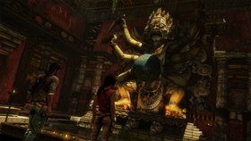 Uncharted 2: Among Thieves Screenshot from Shacknews
