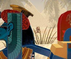 LittleBigPlanet PSP Screenshots