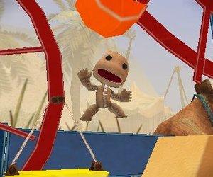 LittleBigPlanet PSP Files
