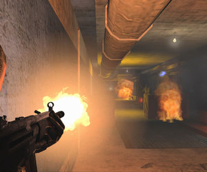Rogue Warrior Screenshots