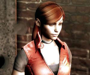 Resident Evil: The Darkside Chronicles Screenshots