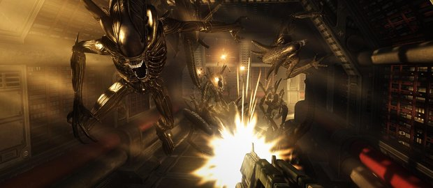 Aliens vs. Predator News