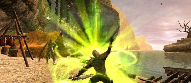 Divinity II - Ego Draconis News