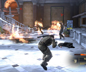 Alpha Protocol Screenshots